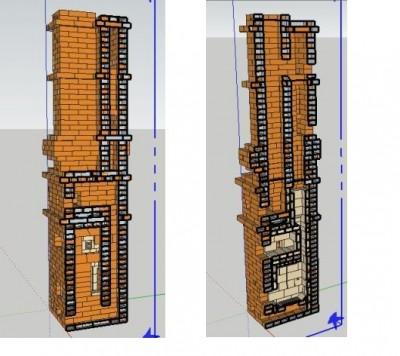 Печь Т- щиток разрез 1-2.jpg